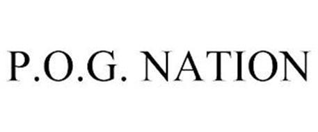 P.O.G. NATION