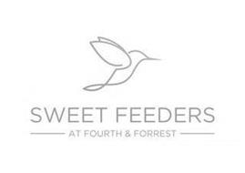 SWEET FEEDERS AT FOURTH & FORREST