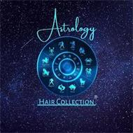 ASTROLOGY HAIR COLLECTION LIBRA VIRGO LEO CANCER GEMINI ARIES TAURUS PISCES AQUARIUS CAPRICORN SAGITTARIUS SCORPIO