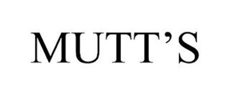 MUTT'S
