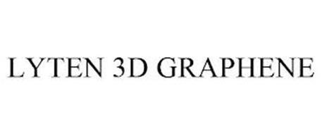 LYTEN 3D GRAPHENE