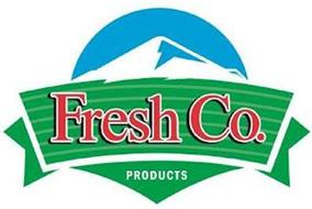 FRESH CO. PRODUCTS