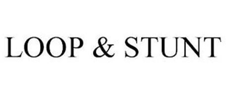 LOOP & STUNT
