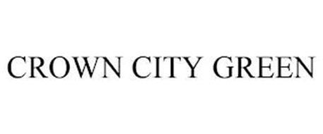 CROWN CITY GREEN