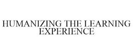 HUMANIZING THE LEARNING EXPERIENCE