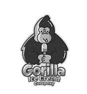 GORILLA ICE CREAM COMPNAY