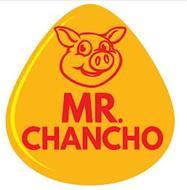 MR CHANCHO