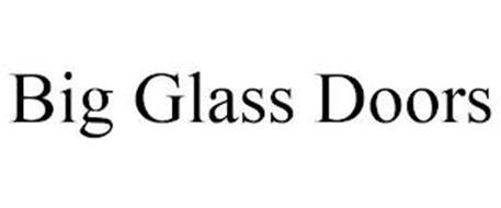 BIG GLASS DOORS