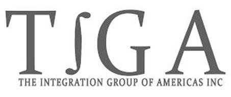T GA THE INTEGRATION GROUP OF AMERICAS INC.
