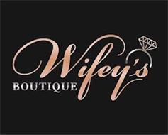 WIFEY'S BOUTIQUE
