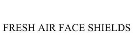FRESH AIR FACE SHIELDS