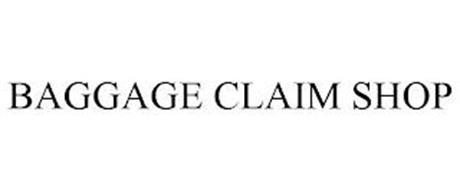 BAGGAGE CLAIM SHOP