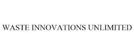 WASTE INNOVATIONS UNLIMITED