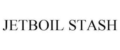 JETBOIL STASH