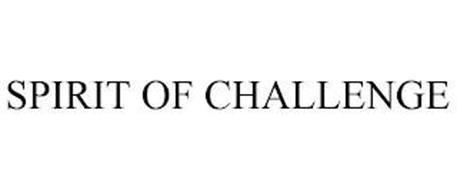 SPIRIT OF CHALLENGE