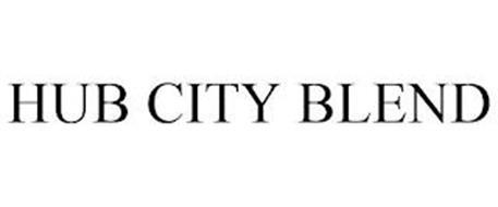 HUB CITY BLEND