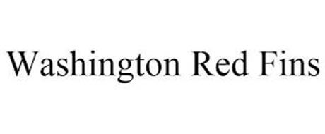 WASHINGTON RED FINS