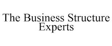 THE BUSINESS STRUCTURE EXPERTS