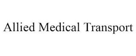 ALLIED MEDICAL TRANSPORT