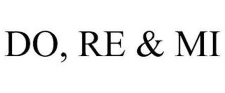 DO, RE & MI