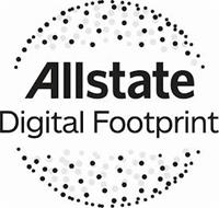 ALLSTATE DIGITAL FOOTPRINT