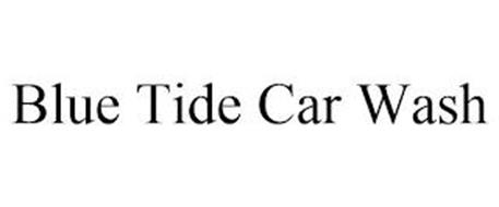 BLUE TIDE CAR WASH