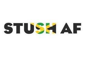 STUSH AF