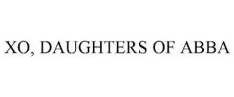 XO, DAUGHTERS OF ABBA