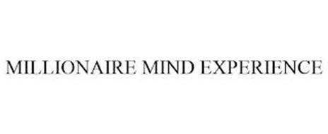 MILLIONAIRE MIND EXPERIENCE