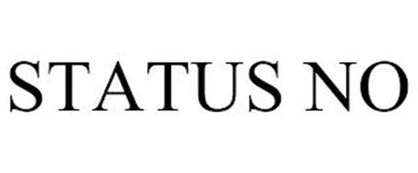 STATUS NO