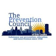 THE PREVENTION COUNCIL OF ERIE COUNTY SUBSTANCE USE PREVENTION, EDUCATION AND INTERVENTION SINCE 1948