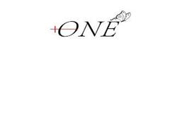 + ONE