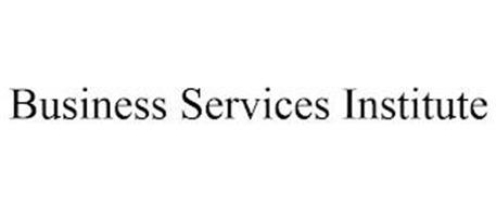 BUSINESS SERVICES INSTITUTE