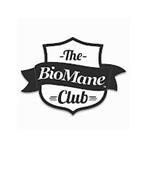 THE BIOMANE CLUB