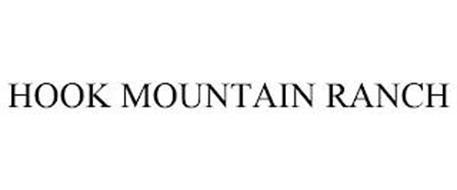 HOOK MOUNTAIN RANCH