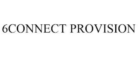 6CONNECT PROVISION