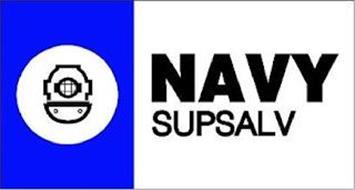 NAVY SUPSALV