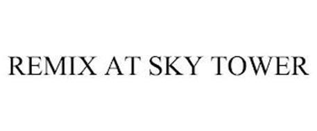 REMIX AT SKY TOWER