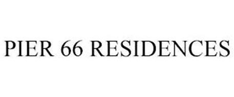 PIER 66 RESIDENCES