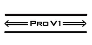 PRO V1