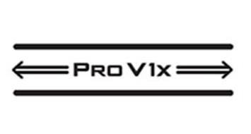 PRO V1X