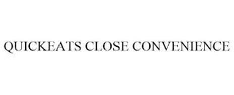 QUICKEATS CLOSE CONVENIENCE