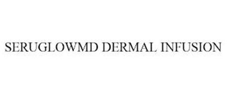 SERUGLOWMD DERMAL INFUSION