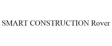 SMART CONSTRUCTION ROVER