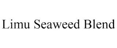 LIMU SEAWEED BLEND