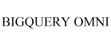BIGQUERY OMNI