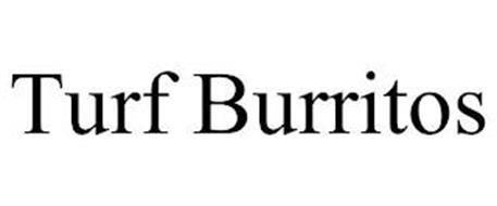 TURF BURRITOS