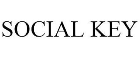 SOCIAL KEY