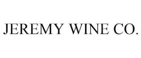 JEREMY WINE CO.