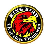 KING BIRD FIRST-CLASS FIREWORKS